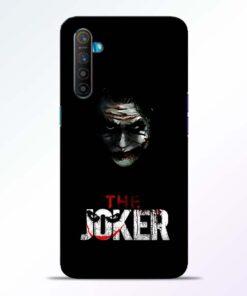 The Joker RealMe XT Mobile Cover