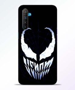 Venom Face RealMe XT Mobile Cover