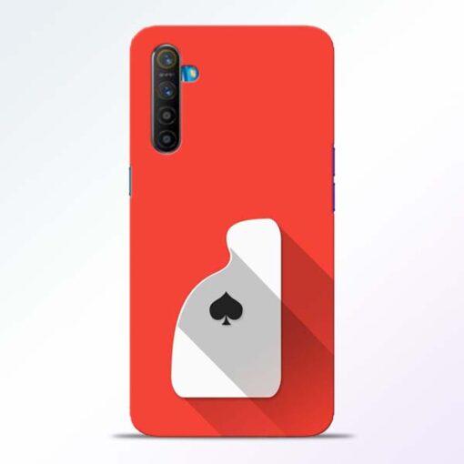Ace Card Realme XT Mobile Cover