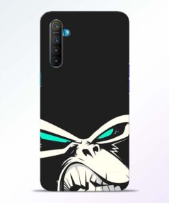 Angry Gorilla Realme XT Mobile Cover