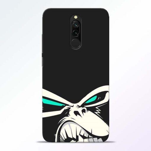 Angry Gorilla Redmi 8 Mobile Cover