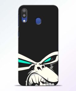 Angry Gorilla Samsung Galaxy M20 Mobile Cover