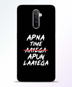 Apna Time Apun Realme X2 Pro Mobile Cover