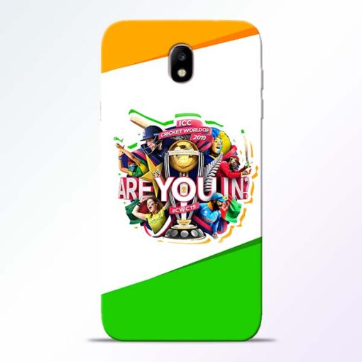Are you In Samsung Galaxy J7 Pro Mobile Cover