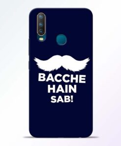 Bacche Hain Sab Vivo U10 Mobile Cover