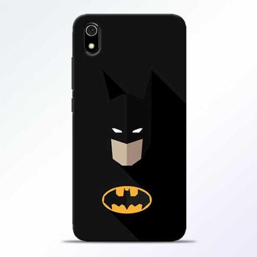 Batman Redmi 7A Mobile Cover