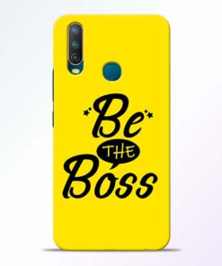 Be The Boss Vivo U10 Mobile Cover