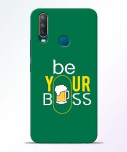 Be Your Boss Vivo U10 Mobile Cover