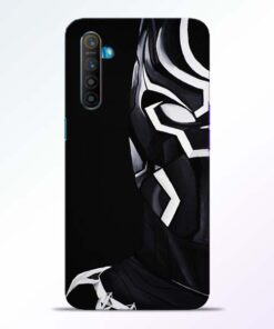 Black Panther Realme XT Mobile Cover