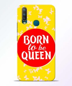 Born Queen Vivo U10 Mobile Cover
