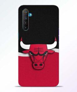 Chicago Bull Realme XT Mobile Cover