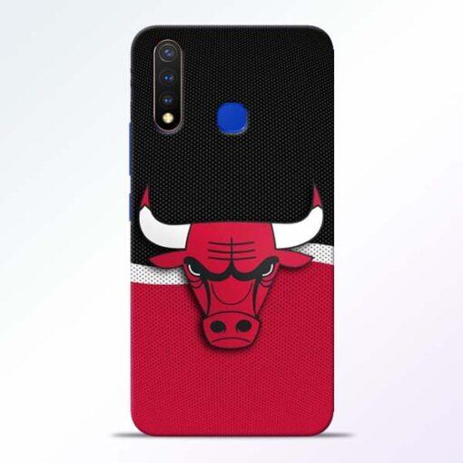 Chicago Bull Vivo U20 Mobile Cover