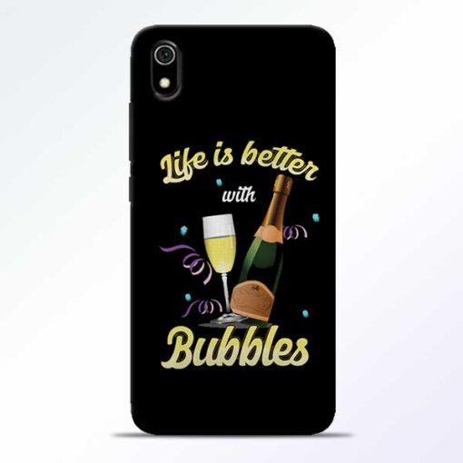 Cocktail Life Redmi 7A Mobile Cover