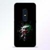 Crazy Joker Vivo V17 Pro Mobile Cover