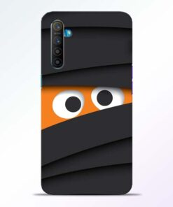 Cute Eye Realme XT Mobile Cover