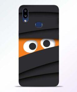 Cute Eye Samsung Galaxy A10s Mobile Cover