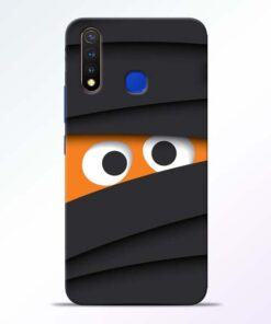 Cute Eye Vivo U20 Mobile Cover