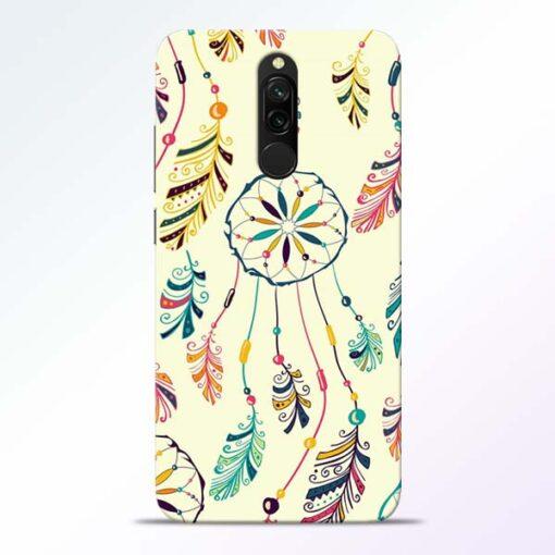 Dream Catcher Redmi 8 Mobile Cover