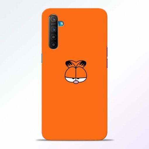 Garfield Cat Realme XT Mobile Cover