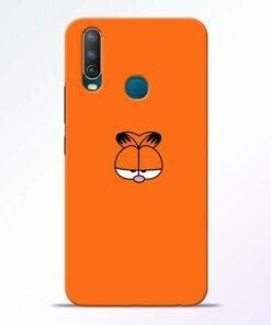Garfield Cat Vivo U10 Mobile Cover
