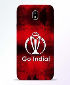 Go India Samsung Galaxy J7 Pro Mobile Cover