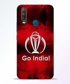 Go India Vivo U10 Mobile Cover