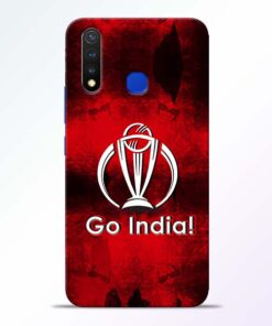 Go India Vivo U20 Mobile Cover