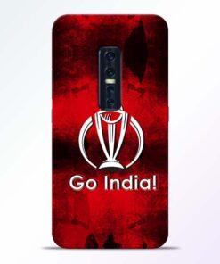 Go India Vivo V17 Pro Mobile Cover