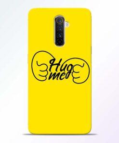 Hug Me Hand Realme X2 Pro Mobile Cover