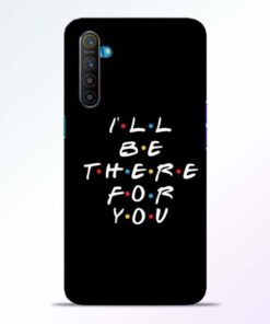 I Will Be There Realme XT Mobile Cover