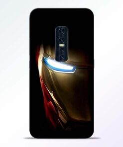 Iron Man Vivo V17 Pro Mobile Cover