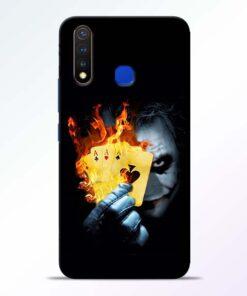 Joker Shows Vivo U20 Mobile Cover