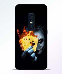 Joker Shows Vivo V17 Pro Mobile Cover