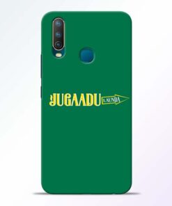 Jugadu Launda Vivo U10 Mobile Cover