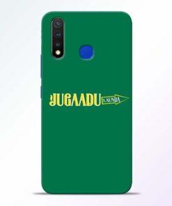 Jugadu Launda Vivo U20 Mobile Cover
