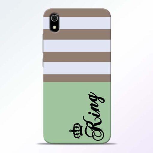 King Redmi 7A Mobile Cover