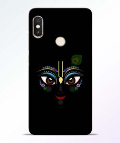 Krishna Design Redmi Note 5 Pro Mobile Cover