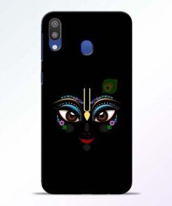 Krishna Design Samsung Galaxy M20 Mobile Cover