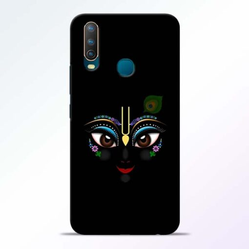 Krishna Design Vivo U10 Mobile Cover