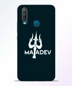 Lord Mahadev Vivo U10 Mobile Cover