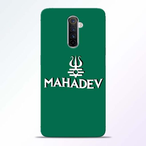 Lord Shiva Trishul Realme X2 Pro Mobile Cover