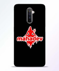 Mahadev Love Realme X2 Pro Mobile Cover