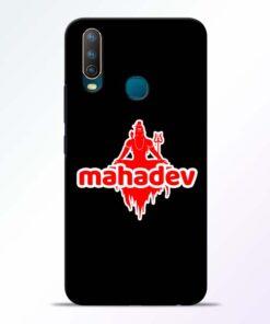 Mahadev Love Vivo U10 Mobile Cover