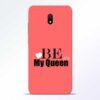 My Queen Redmi 8A Mobile Cover