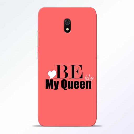 My Queen Redmi 8A Mobile Cover
