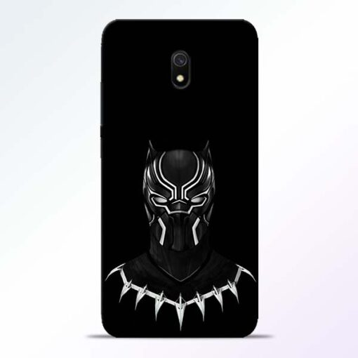 Panther Redmi 8A Mobile Cover