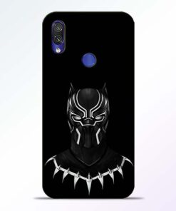 Panther Redmi Note 7 Pro Mobile Cover