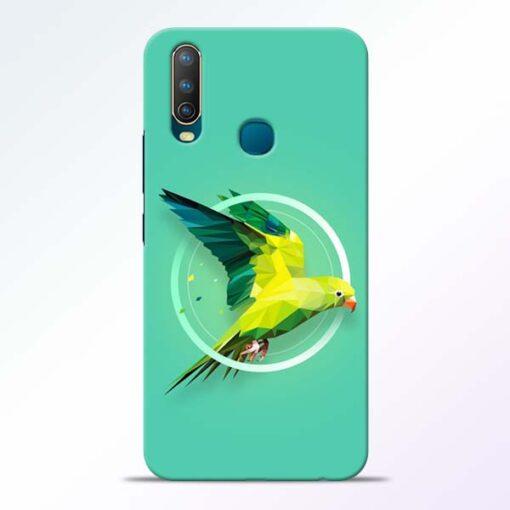 Parrot Art Vivo U10 Mobile Cover