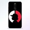 Pokeball Ash Redmi 8 Mobile Cover