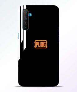 Pubg Lover Realme XT Mobile Cover